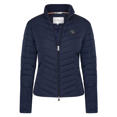 Hv Polo Nieve Light Padded Jacket - Ribbon Rouge Boutiques