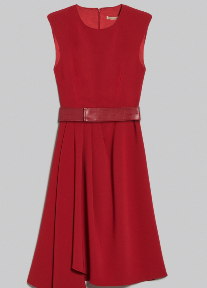 Penny Black Etrusco Sleeveless Dress - Ribbon Rouge Boutiques