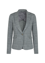 Mosmosh Blake Nora Grey Check Blazer
