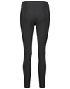 Jane Lushka Kaya Black Zip Trousers - Ribbon Rouge Boutiques