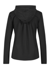 Jane Lushka Veronica Long Sleeve Hooded Shirt - Ribbon Rouge Boutiques