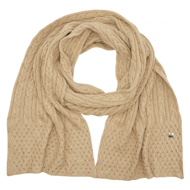 Hv Polo Freeze Chunky Knit Scarf - Ribbon Rouge Boutiques