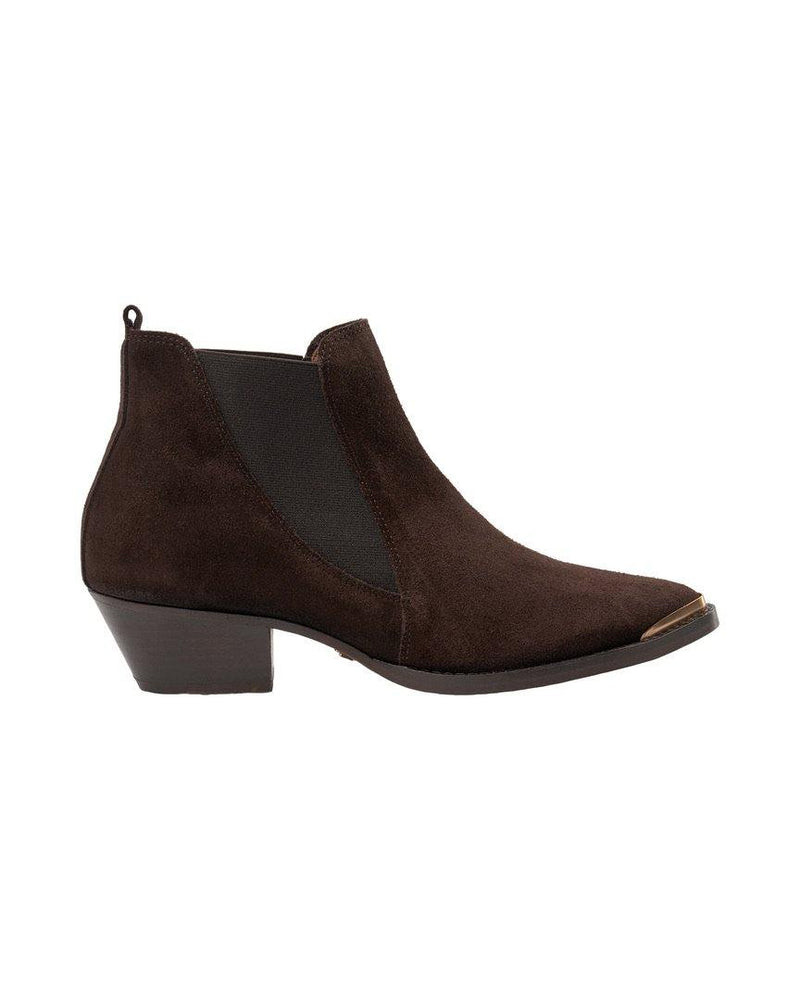 Mos Mosh MM Dallas Suede Boots