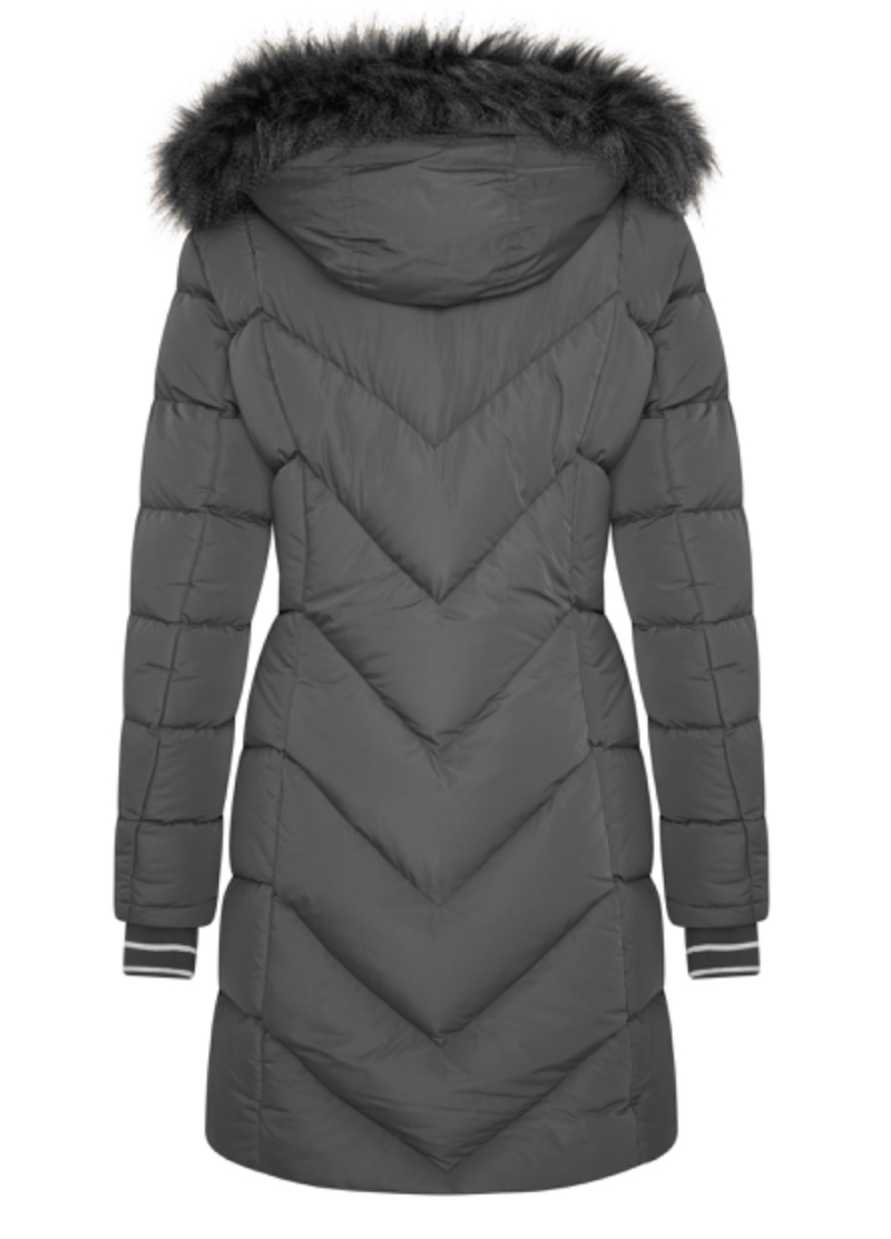 Hv Polo Marisol Padded Jacket - Ribbon Rouge Boutiques