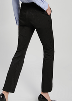 Penny Black Ogivale Ladies Black Trousers - Ribbon Rouge Boutiques