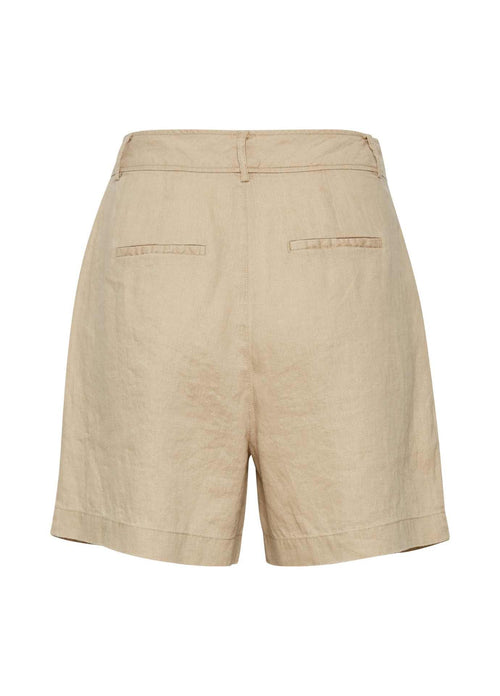 Part Two Christas Casual Linen Shorts