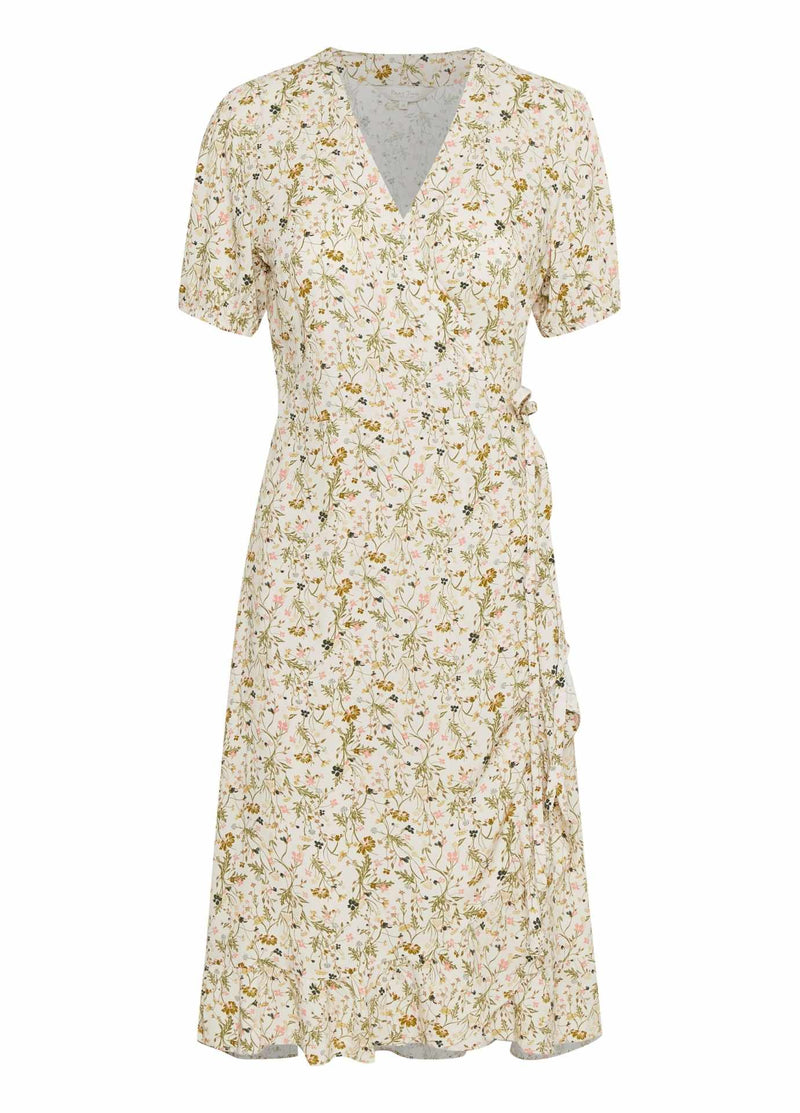 part two claire peach blossom womens floral print short sleeve summer dress