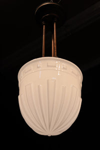 Chandelier DB6997 with elegant press pattern