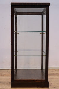 A five side glass case ba8734