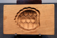 Cake mould DB7229abcd stock (a: with a cover where a lucky tortoise was drawn on 1 b: 0 c: 1 d: 1)Unit