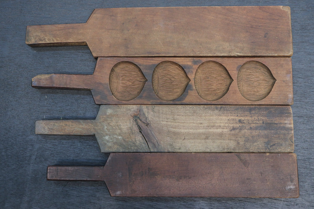 Large-scale cake mould DB7559a-d stock (a: working under a bearer of food drawn on roundness 1 b: 1 c: 1 d: 1)Unit