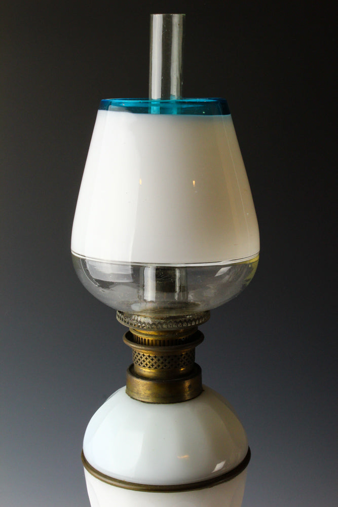 Glass Lamp Z-M