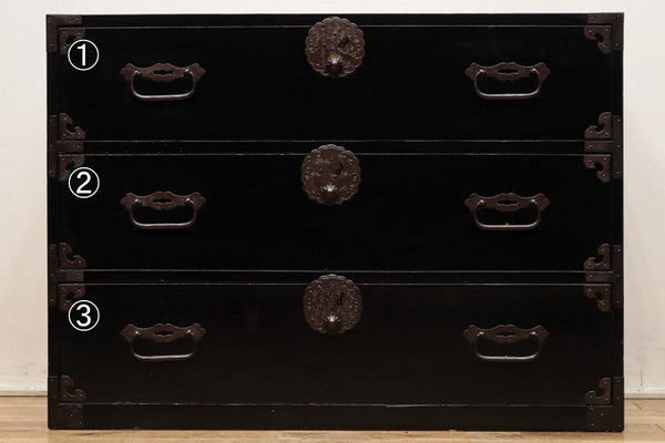 Clothing Chest Ba9372