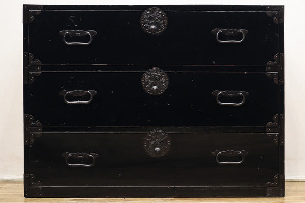 Clothing Chest Ba9446