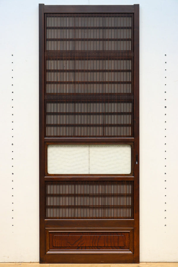 Lattice door F7199-NR