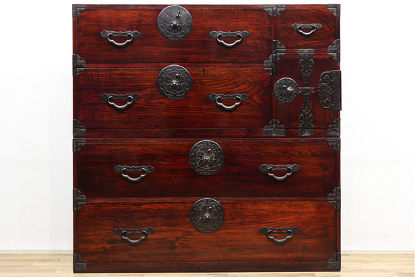 Clothing Chest Ba9406