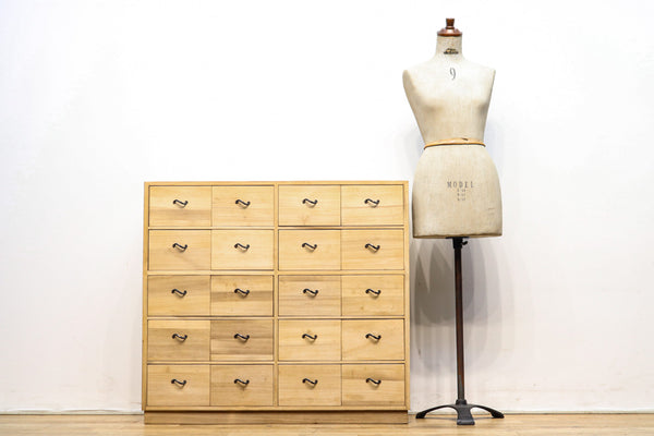 Small chest Ba9405