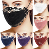 Lace Windproof Masks