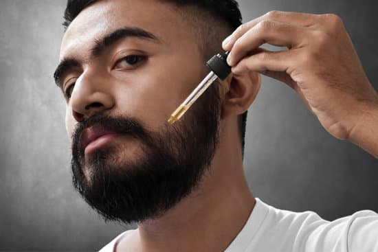 Natural Oils for Beard Care