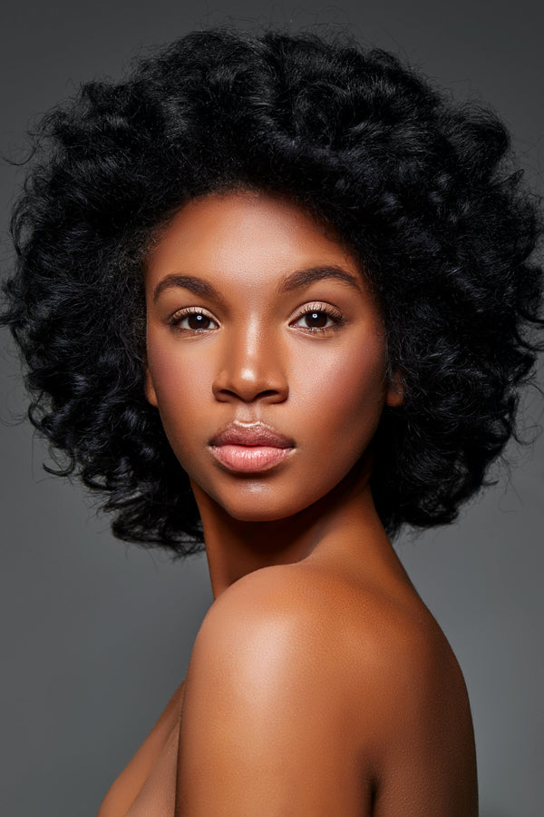 Shea Butter Benefits for Natural Hair