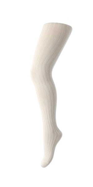 MP Tights Wool Snow White