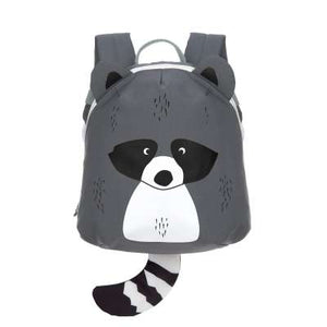 Tiny Backpack About Friends Racoon