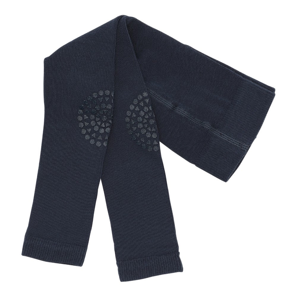 GoBabyGo Crawling Leggings Navy
