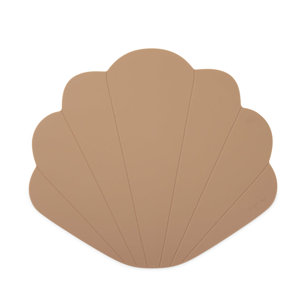 Konges Sløjd Placemat Clam Blush
