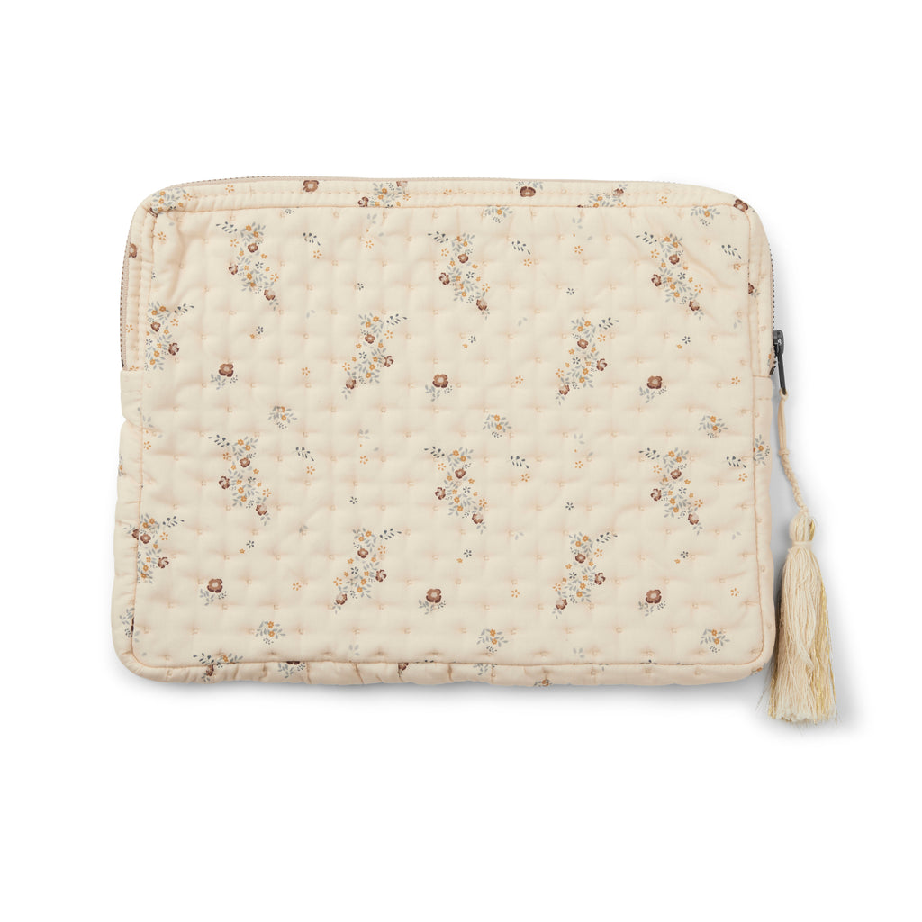 Konges Sløjd Tablet Quilted Bag Nostalgie Blush