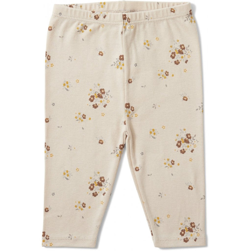 Konges Sløjd New Born Pants Nostalgie Blush