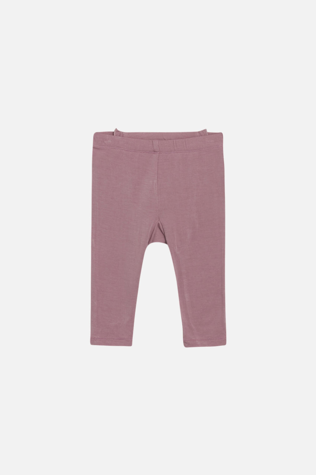 Hust and Claire Lucia Leggings Baby Plum