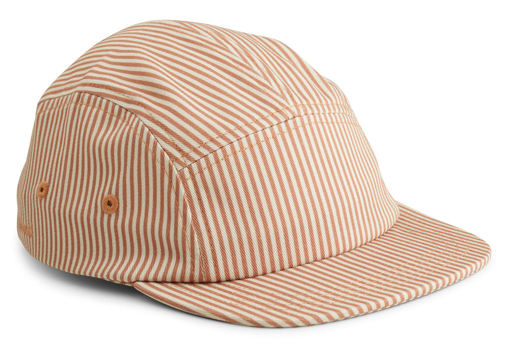 Liewood Rory Cap Tuscany rose/sandy