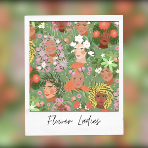 Flower Ladies Collection- Launching 16th May