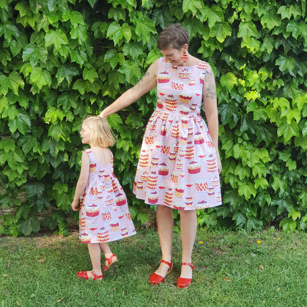 Trifle the Fun Emily Dress