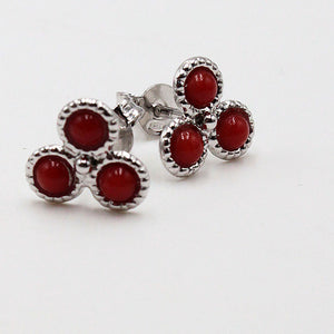 Boucles Corail, 3 ronds - TScorsica