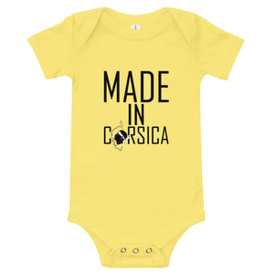 Body, Made in Corsica