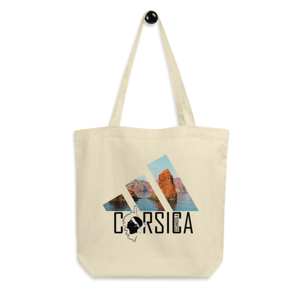 Tote Bag Bio, Scandola