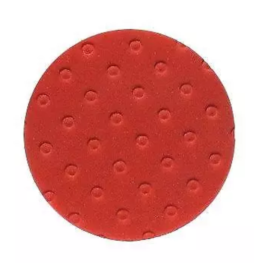 LAKE COUNTRY RED FOAM FINAL FINISHING PAD
