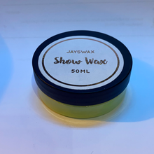 Load image into Gallery viewer, Jay's Wax Show Wax 50g
