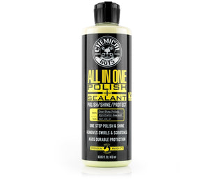 Chemical Guys all in one polish + sealant