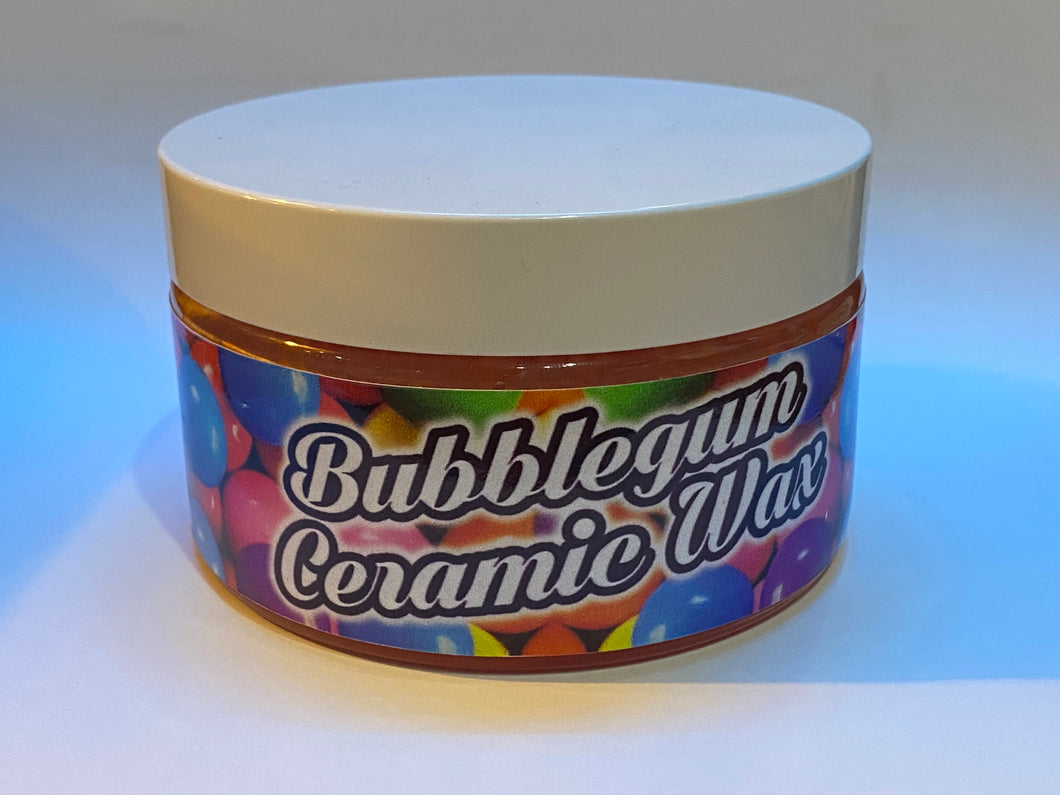 Jay's Wax Bubble Gum Ceramic Wax 200g