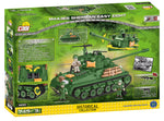 Cobi 2533 M4A3E8 Sherman Easy Eight