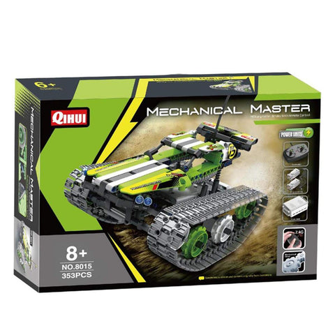 Qihui Tracked Buggy RC