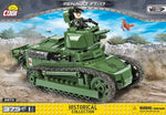 Cobi Historical C. Renault FT-17