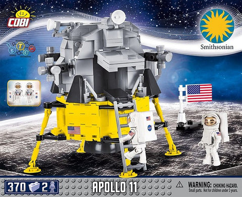 Cobi Apollo 11