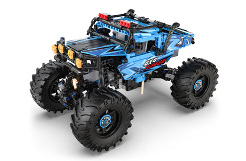 C61008W 4x4 Power Monster Truck (699 Teile)
