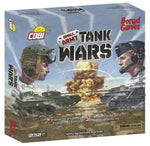 Cobi 22104 Tank wars board game