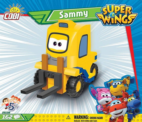Cobi super wings sammy