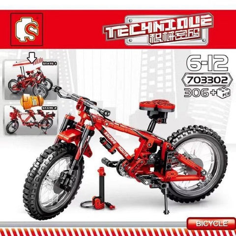 Sembo 703302 mountain bike