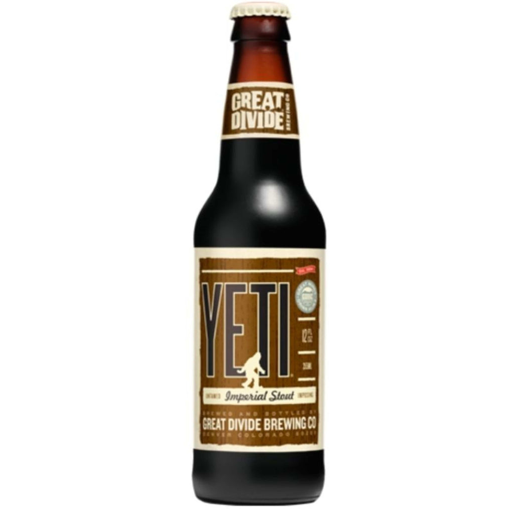 buy YETI Imperial Stout 19.2oz single online at Flask Fine Wine